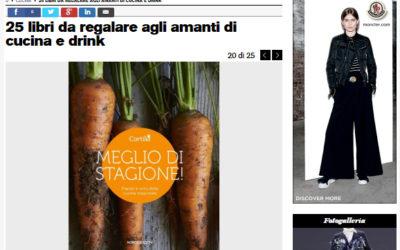 Meglio di stagione!, D.repubblica.it, 15.12.2016