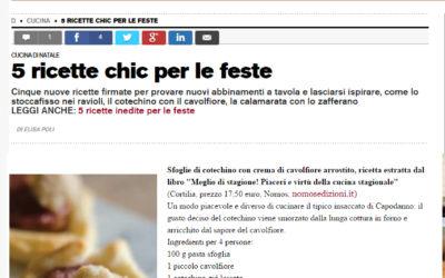 Meglio di stagione!, D.repubblica.it, 16.12.2016
