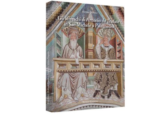 Gli affreschi di Antonio da Tradate in San Michele a Palagnedra