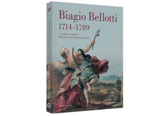 Biagio Bellotti 1714 -1789