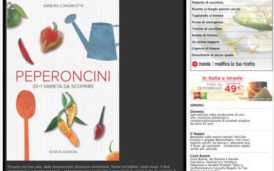 Peperoncini, espresso.repubblica.it, 23.12.2015