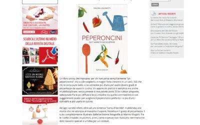 Peperoncini, italiaatavola.net, 18.12.2015