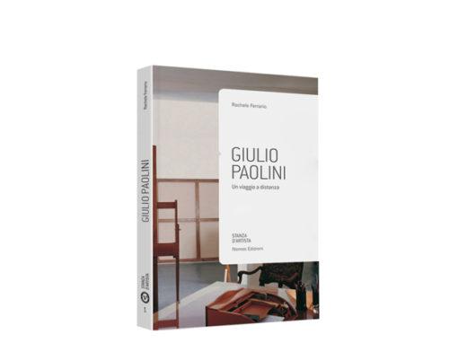 Giulio Paolini: un viaggio a distanza