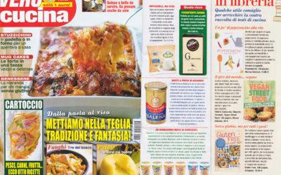 Peperoncini, Vero Cucina, novembre.2015