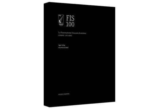 FIS100 vol. II