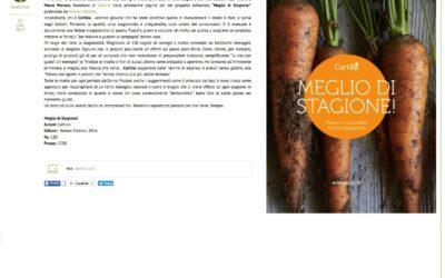 Meglio di stagione!, foodmoodmag.it, 21 marzo.2017