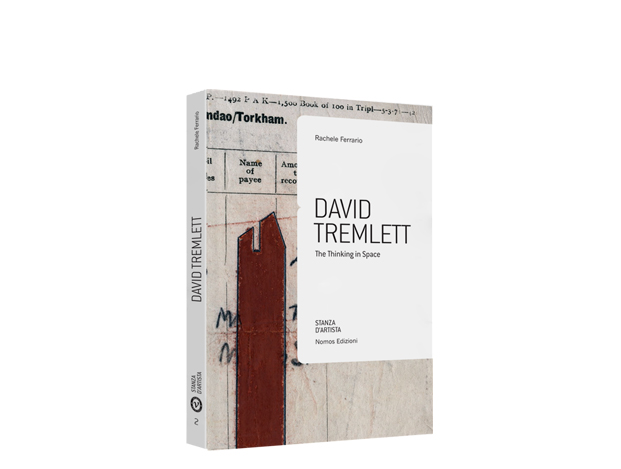 David Tremlett, The Thinking in Space