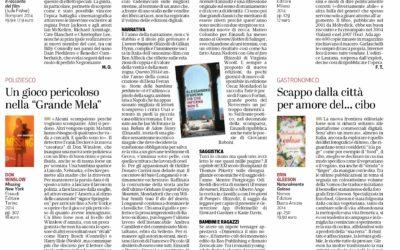 Naturalmente goloso, Il Cittadino di Lodi, 18.12.2014