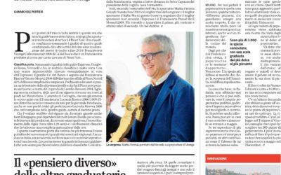 Peperoncini, Il Giornale di Brescia, 05.02.2016