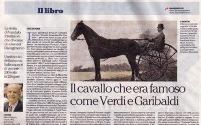 Veloce come Vandalo, La Repubblica – Milano, 10.02.2015
