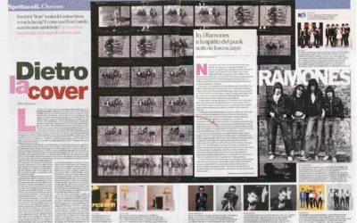 Pics off!, La Repubblica, 27.03.2016
