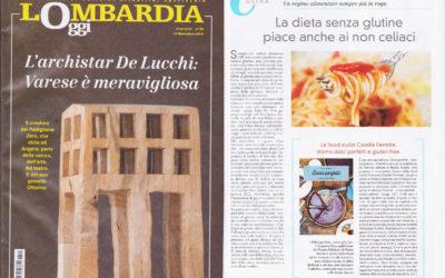 Dolci Perfetti, Lombardia Oggi, 15.11.2015