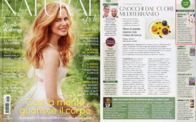 Peperoncini, Natural Style, marzo.2016