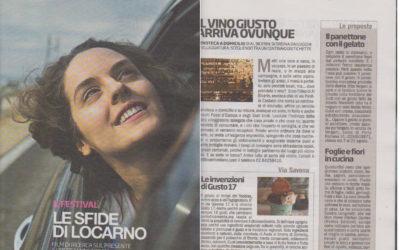 Home kitchen garden, TuttoMilano – La Repubblica, 28.7.2016