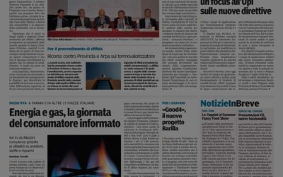 Coworkingprogress, Gazzetta di Parma, 02.07.2014