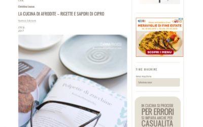 La cucina di Afrodite, lennesimoblogdicucina.com, 04.09.2017