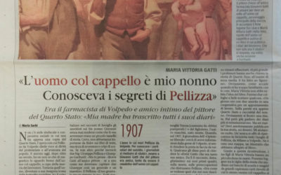 L'uomo col cappello, Il Giornale, 10.10.2017