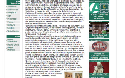 Santa Maria di Piazza in Busto Arsizio, artevarese.com, 3.11.2017