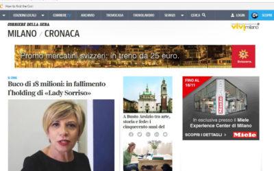 Santa Maria di Piazza in Busto Arsizio, milano.corriere.it, 4.11.2017