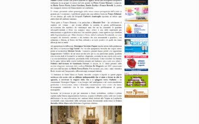 Santa Maria di Piazza in Busto Arsizio, informazioneonline.it, 6.11.2017