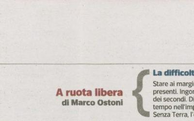 L'importanza di essere secondi, Corriere della Sera – La Lettura, 23.12.2012