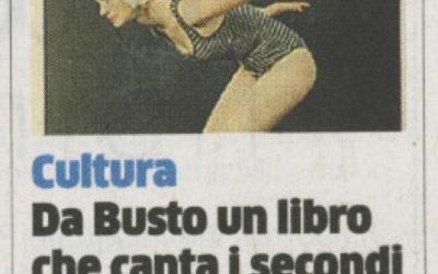 L'importanza di essere secondi, La Provincia di Varese, 20.11.2012