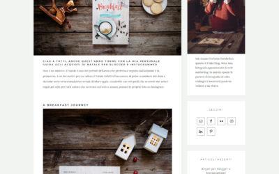 The Breakfast Journey, stefaniagambella.com, 6.12.17
