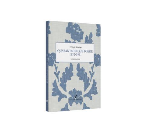 Quarantacinque poesie