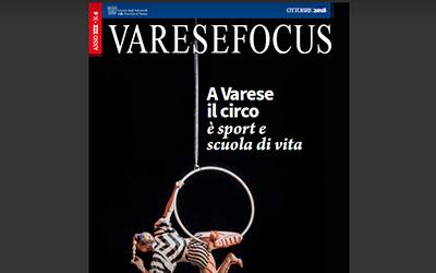 Impressioniste, Varese Focus, ottobre.2018