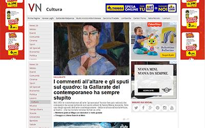 Impressioniste, varesenews.it, 23.11.2018