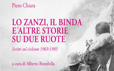 Lo Zanzi, il Binda e altre storie su due ruote, rassegna completa