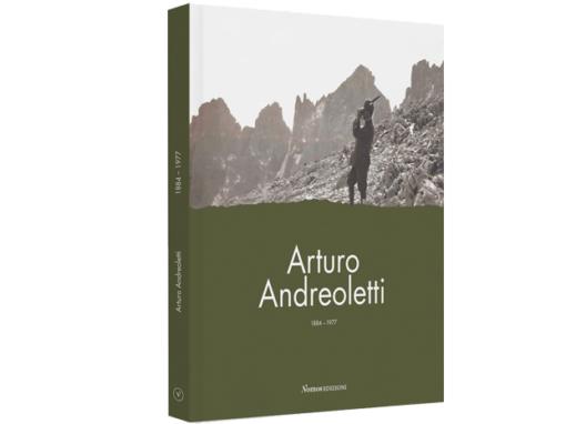 Arturo Andreoletti. 1884-1977