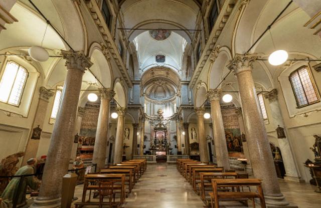 San Sepolcro Svelato 1