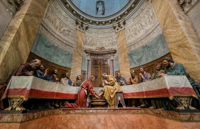 San Sepolcro Svelato 4