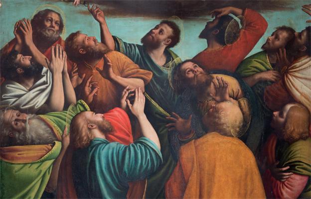 Santa Maria di Piazza in Busto Arsizio 4