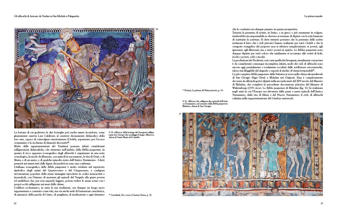 Gli affreschi di Antonio da Tradate4