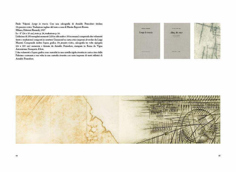 Rizzardi Libri d'artista 4