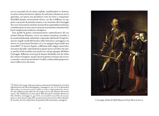 La Verità di Caravaggio 2