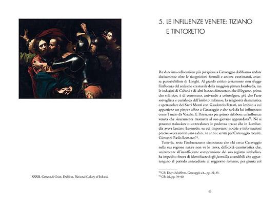 La Verità di Caravaggio 4