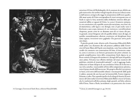 La Verità di Caravaggio 5