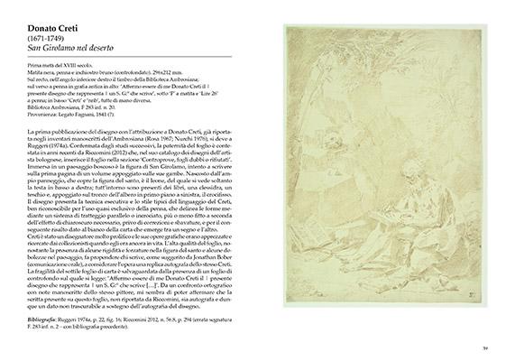 Caravaggio. San Girolamo scrivente 3