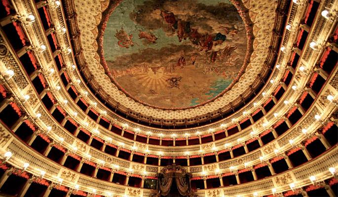 La vertigine del teatro 2