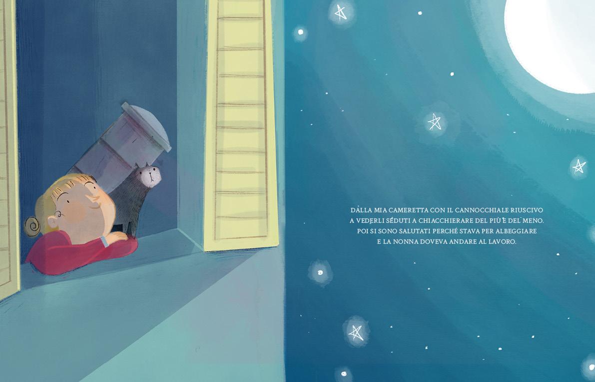 Viola e la luna - Nomos Edizioni - Bassa14