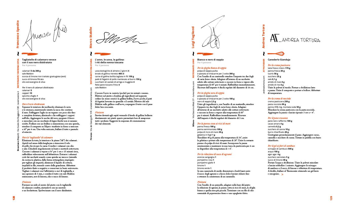 Chef Design - Nomos Edizioni bassa65