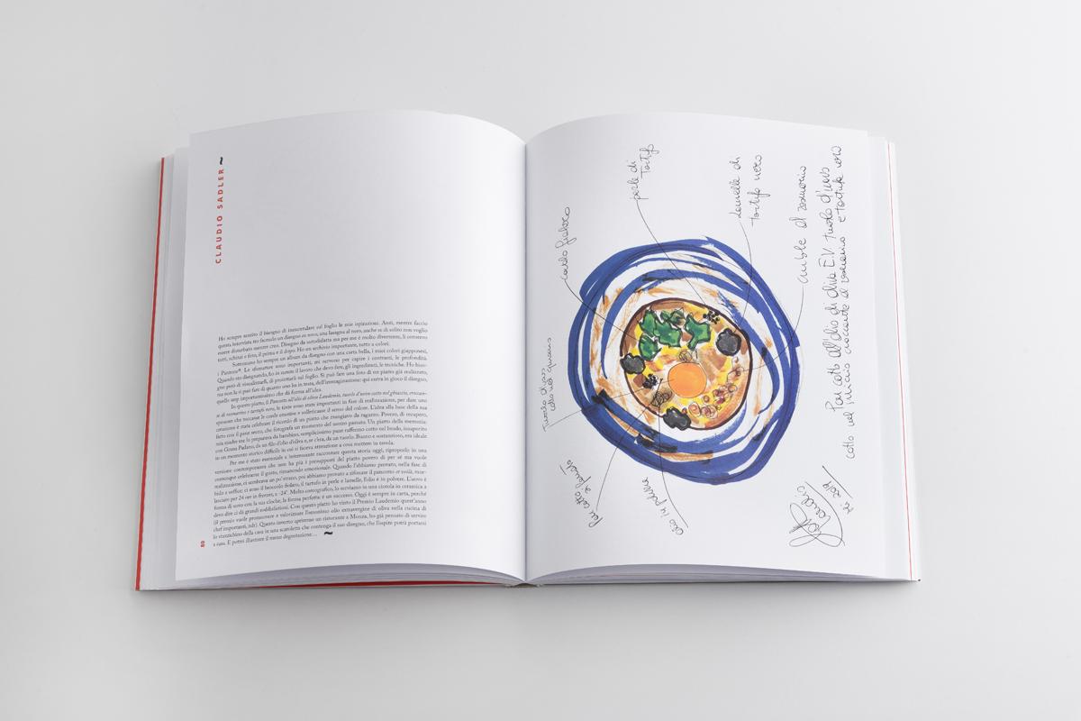 Gallery Chef s design 6