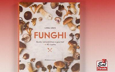 Funghi, TG2 Eat Parade, 4.12.2020